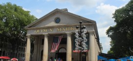Faneuil Hall: America's First Mall